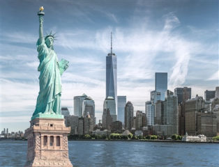 برج آزادی آمریکا
